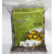 Orhideesubstraat OrchidCare Fine Mix 2L