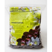 Orhideesubstraat OrchidCare Mix 2L